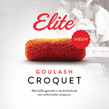 goulash crocquette